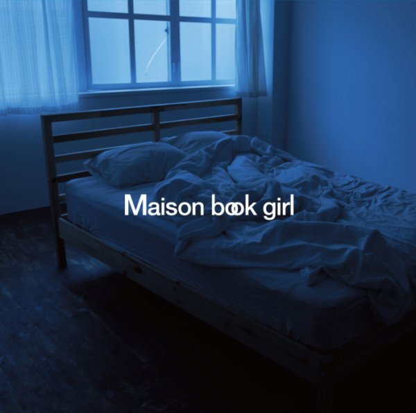 Single cloudy irony by Maison book girl