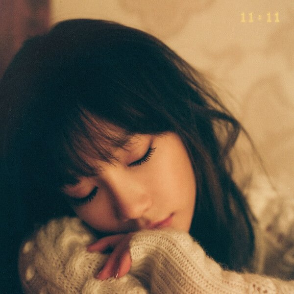 Single 11:11 by Taeyeon