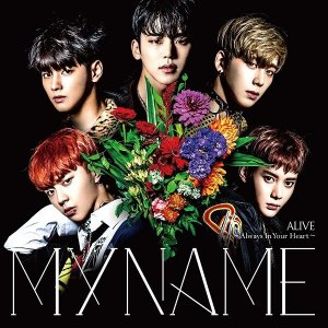 Alive or Fallen by MYNAME