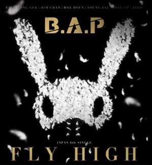 FLY HIGH by B.A.P