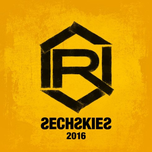 2016 RE-ALBUM by Sechskies