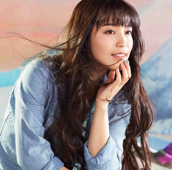 Album SPLASH☆WORLD by miwa