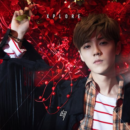 Single Xplore by Lu Han