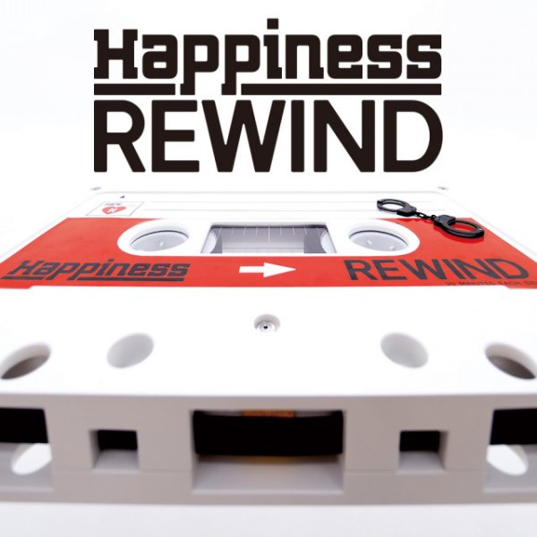 Single REWIND by Happiness