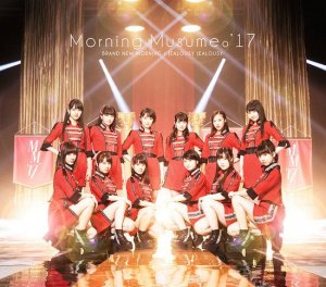 Morning Miso Soup by Morning Musume