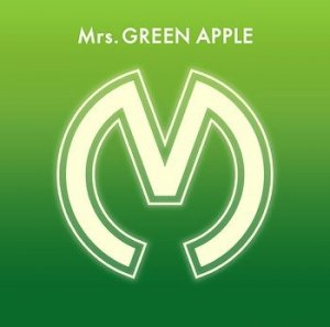 soFt-dRink by Mrs. GREEN APPLE