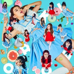 Rookie by Red Velvet