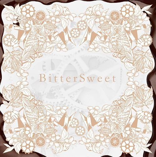 Album BitterSweet by vistlip