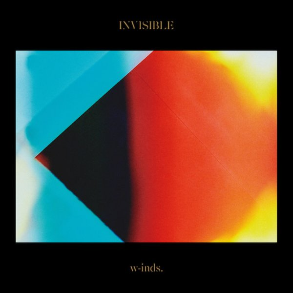 Album INVISIBLE by w-inds.