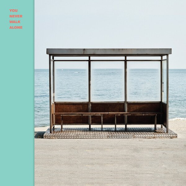 Album You Never Walk Alone by BTS