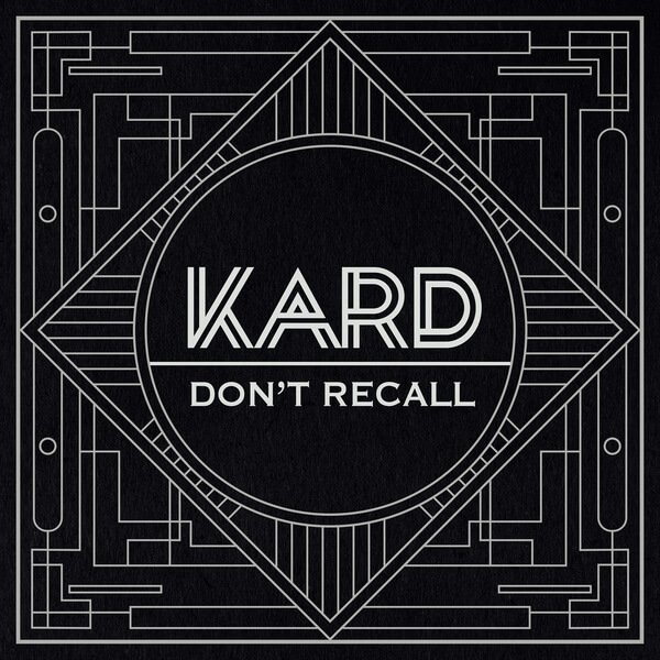 Single K.A.R.D Project Vol. 2 by K.A.R.D