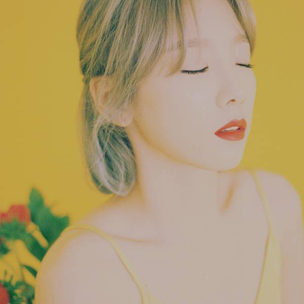 Album My Voice by Taeyeon