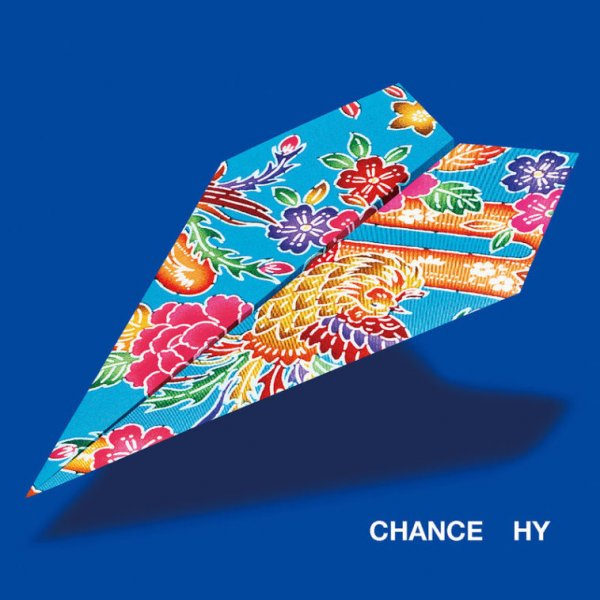 Album CHANCE by HY