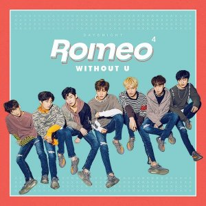 WITHOUT U by ROMEO