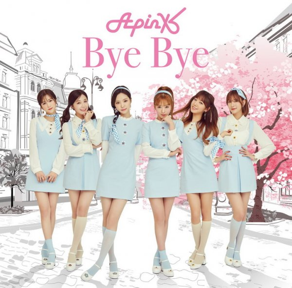 Single Bye Bye by APink