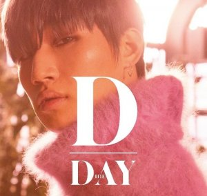 D-Day by Daesung