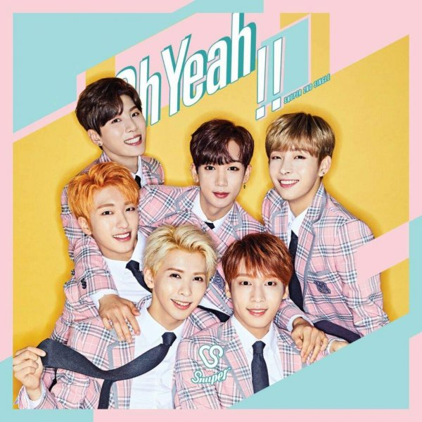Single Oh yeah!! by Snuper