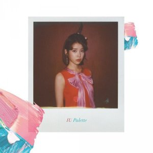 Palette feat. G-Dragon (팔레트) by IU