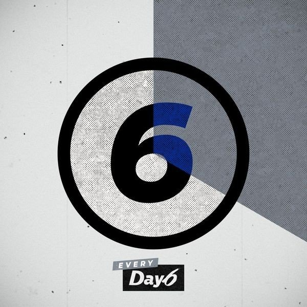 Single Every DAY6 April by DAY6