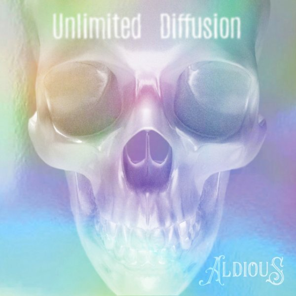 Album Ultimate Diffusion by Aldious