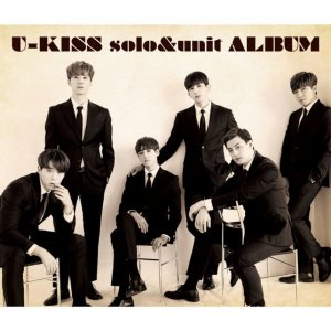 Make Me (Kevin Solo) by U-KISS