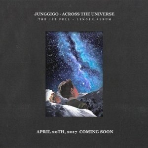 Across the Universe by Jung Gi Go