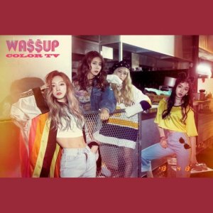 COLOR TV by Wassup