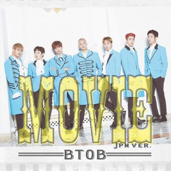 Movie by BTOB