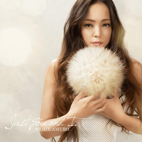 Single Just You and I by Namie Amuro