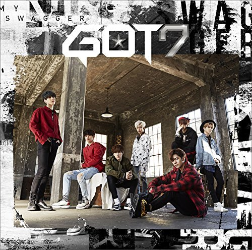 Single My Swagger by GOT7