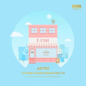 Baby by ASTRO