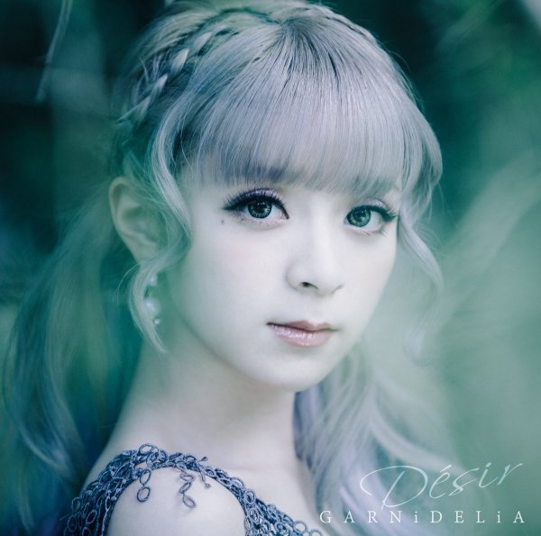 Single Désir by GARNiDELiA