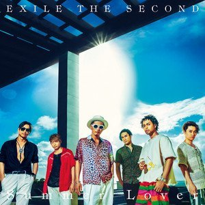 Summer Lover by EXILE THE SECOND