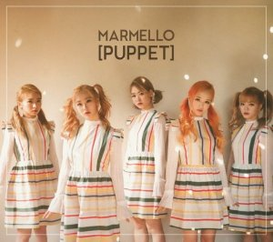 Puppet by Marmello