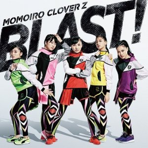 BLAST! by Momoiro Clover Z