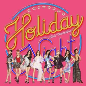 Holiday by Girls' Generation