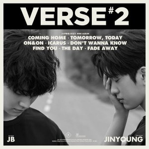 Tomorrow, Today (내일, 오늘) by JJ Project