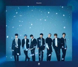 Beautiful (Japanese ver.) by MONSTA X