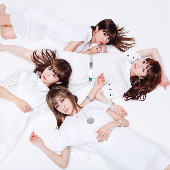 Single Just Meet (ジャストミート) by SILENT SIREN