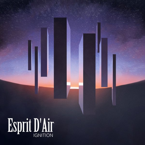 Ignition by Esprit D'Air