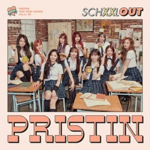 We Like by PRISTIN