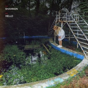HELLO by Shannon