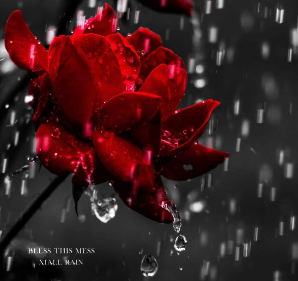 XIALL RAIN by BLESS THIS MESS
