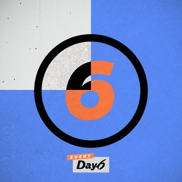 Single Every DAY6 September by DAY6