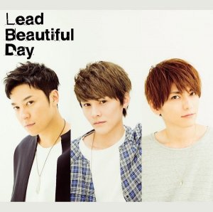 Beautiful Day by Lead