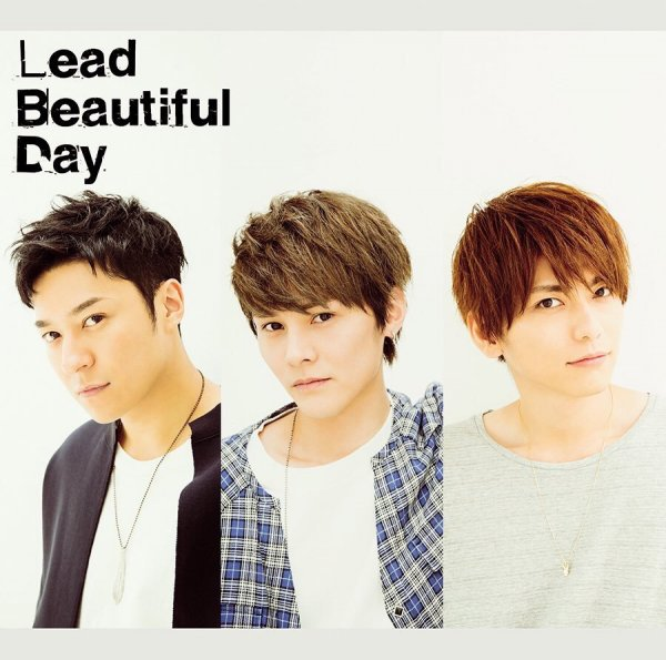 Single Beautiful Day by Lead