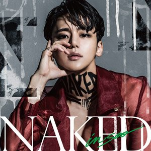 Album NAKED by Insoo