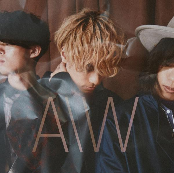 Mini album A/W by WEAVER