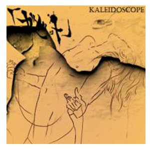 Single Kaleidoscope by the GazettE