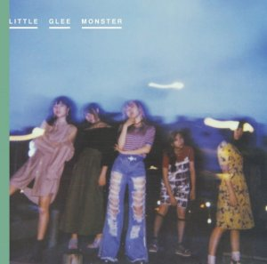 Ashita e (明日へ) by Little Glee Monster